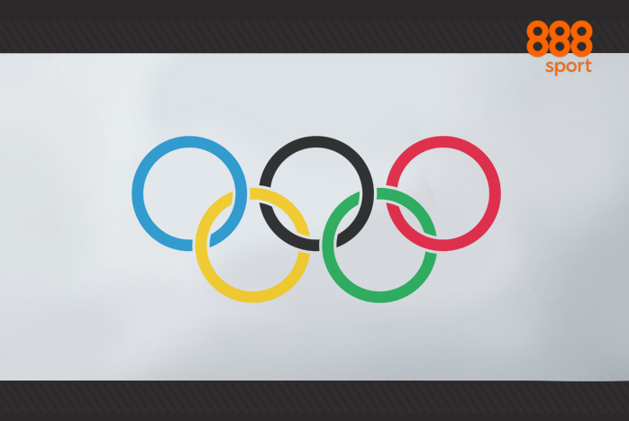 The Olympic Games logo